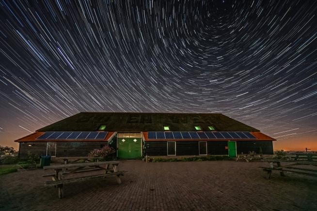 Nachtfotografie (onderdeel van Nacht van de Nacht)