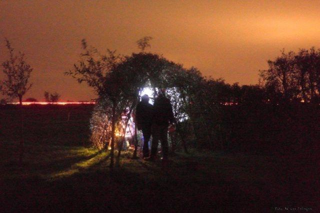 Nacht van de Nacht bij De Veldschuur in Rouveen