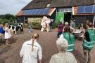 Opening expositie wilde bestuivers