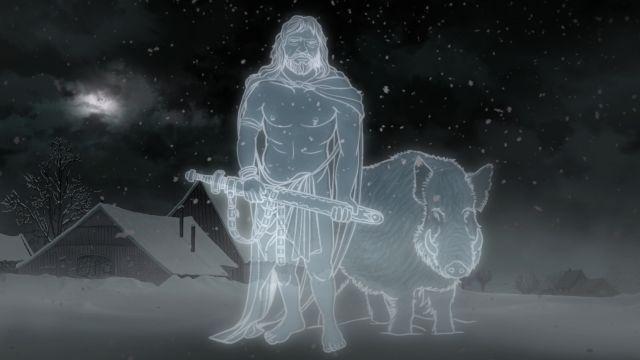 Winterfilm: oerverhaal Overijssel