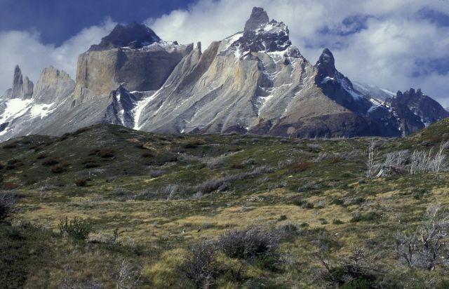 Lezing Chileens Patagonie