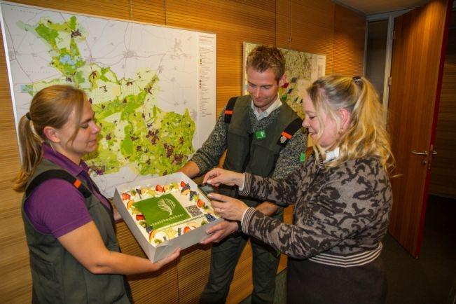 Vernieuwde weblog boswachters Staatsbosbeheer Overijssel