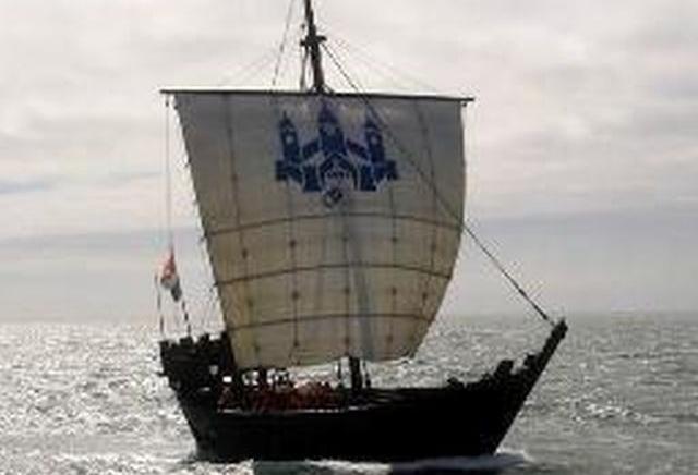 Middeleeuwse scheepvaart